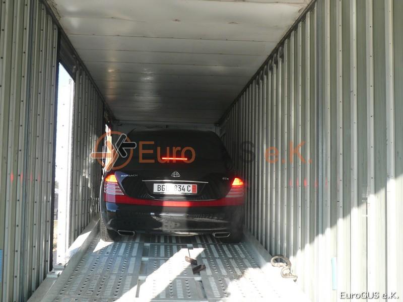 крытый автовоз в Москву