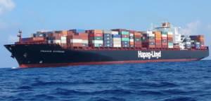 Международные морские перевозки из Европы в Россию СНГ Азию