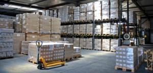 Перевозка сборных грузов из Германии