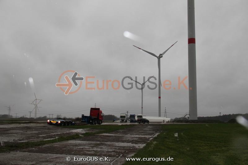 ветропарк германии