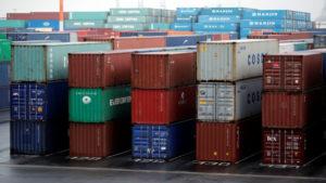 Международные контейнерные перевозки грузов из Европы и по России